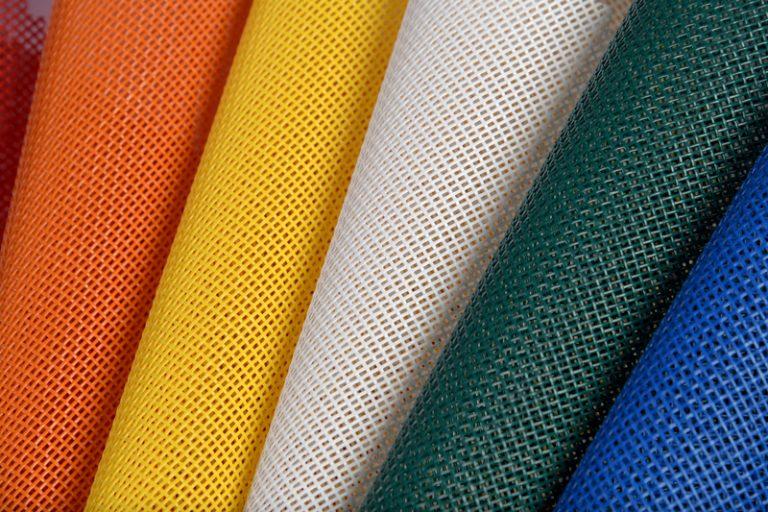 Phifer Phifertex® Standard and Recreational Mesh Outdoor Furniture Fabric